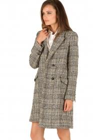 Set |  Coat Lois | grey   | Picture 4