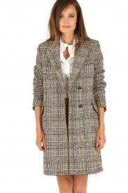 Set |  Coat Lois | grey   | Picture 6