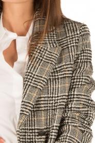 Set |  Coat Lois | grey   | Picture 7