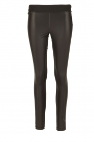 Casall |  Sports leggings Sway | black  | Picture 1