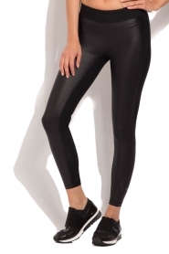 Casall |  Sports leggings Sway | black  | Picture 2