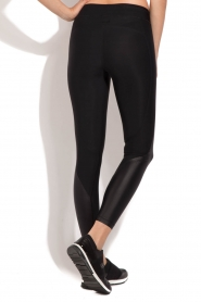 Casall |  Sports leggings Sway | black  | Picture 5