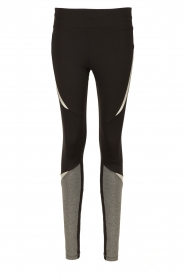 Sportlegging Mase | zwart