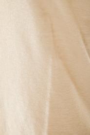 BLAUMAX | Linnen tanktop Madrid | zand beige  | Afbeelding 5