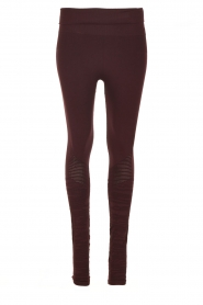 Sportlegging Dove | paars