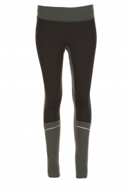 Sportlegging Manny | grijs