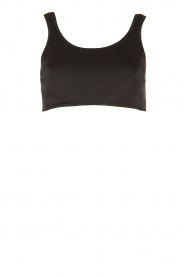 Casall |  Sports bra Rens | black  | Picture 1