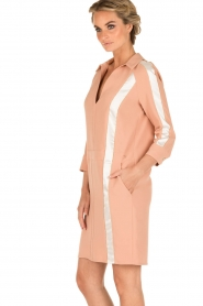 ELISABETTA FRANCHI |  Dress Cosmo | pink  | Picture 4