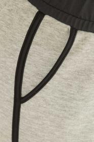 Deblon Sports | Sweatpants Hermes | grijs  | Afbeelding 6