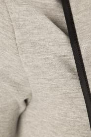 Deblon Sports | Hermes vest | grijs  | Afbeelding 6