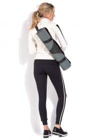 Deblon Sports |  Sports jacket Zoe | white  | Picture 7