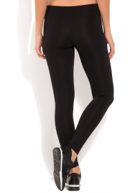 Deblon Sports | Jazz sportlegging | zwart  | Afbeelding 5