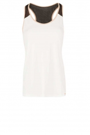 Sporttop Kate | wit