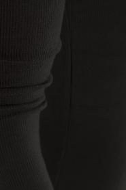 Deblon Sports | Sporttop Open Shoulders | zwart  | Afbeelding 6