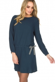 Ruby Tuesday |  Dress Sany | blue  | Picture 4