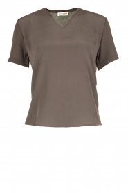 Ruby Tuesday |  T-shirt Avy | grey  | Picture 1