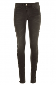 Hunkydory |  Jeans Harley Jean | grey  | Picture 1