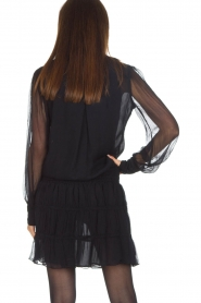 Hunkydory |  Dress Ada | black  | Picture 5