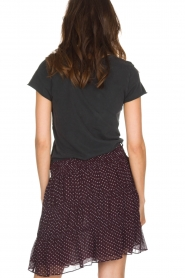 Hunkydory | Rok Louise | bordeaux  | Afbeelding 5