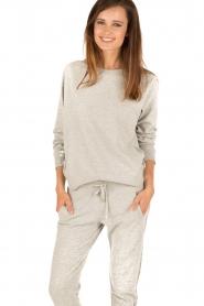 Juvia |  Sweater Ana | grey   | Picture 2