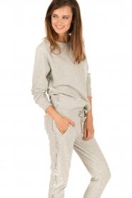 Juvia |  Sweater Ana | grey   | Picture 4