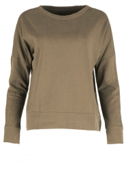 Sweater Tanya | groen