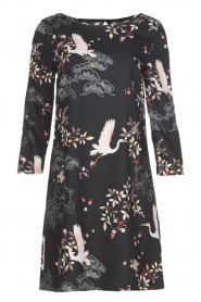 Ana Alcazar |  Dress Merry | black  | Picture 1