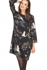 Ana Alcazar |  Dress Merry | black  | Picture 2