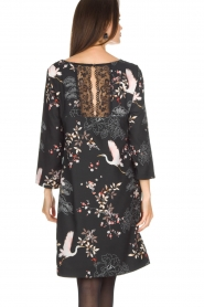 Ana Alcazar |  Dress Merry | black  | Picture 5