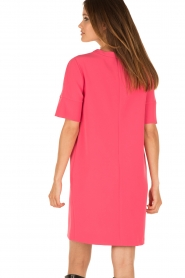 Tara Jarmon |  Dress Esther | pink   | Picture 5