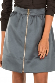 Tara Jarmon |  Skirt Samyra | blue  | Picture 6