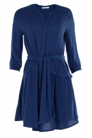 Sessun |  Dress Adonia | blue  | Picture 1