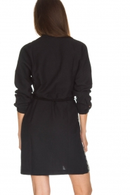 Sessun |  Dress Ayacucho | black  | Picture 5