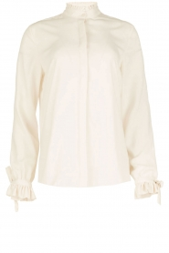 Blouse Maxine | wit