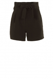 Shorts Tammy | zwart
