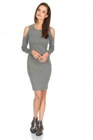 Set |  Dress Isabelle | grey  | Picture 3