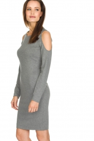 Set |  Dress Isabelle | grey  | Picture 4