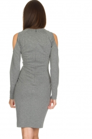 Set |  Dress Isabelle | grey  | Picture 5