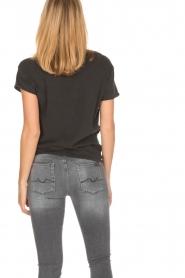 Set | T-shirt Moon | zwart  | Afbeelding 6