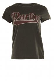 Set   T-shirt Marais   grijs    Afbeelding 1