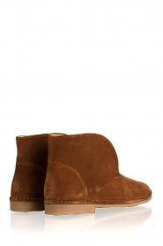 Maluo | Leren schoenen Dali | camel  | Afbeelding 4