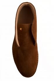 Maluo | Leren schoenen Dali | camel  | Afbeelding 5