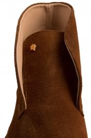 Maluo | Leren schoenen Dali | camel  | Afbeelding 6