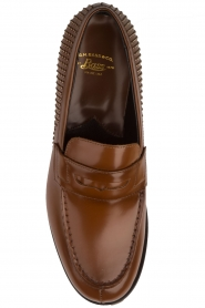 G.H. Bass & Co. |  Leather loafers Weejun Penny | brown  | Picture 6
