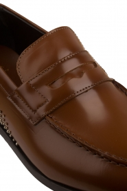 G.H. Bass & Co. |  Leather loafers Weejun Penny | brown  | Picture 7