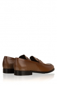 G.H. Bass & Co. |  Leather loafers Weejun Penny | brown  | Picture 5