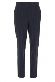 Atos Lombardini |  Trousers Feeling Blue | blue  | Picture 1