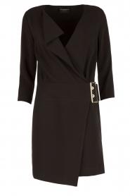 Atos Lombardini |  Dress Buckle | black   | Picture 1