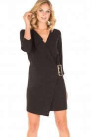 Atos Lombardini |  Dress Buckle | black   | Picture 2