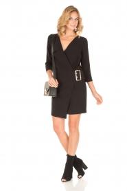 Atos Lombardini |  Dress Buckle | black   | Picture 3